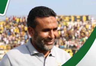 الاضراب العام يؤجل التحاق طارق ثابت بأهلي طرابلس
