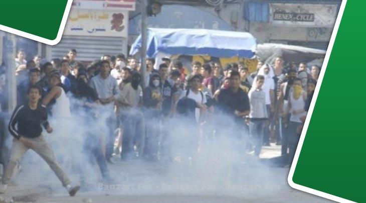 مرة أخرى : العنف يوقف مقابلة رسمية في البطولة التونسيةمرة أخرى : العنف يوقف مقابلة رسمية في البطولة التونسية