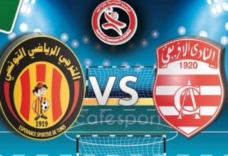 الترجي يتأهّل إلى ربع نهائي كأس تونس تصريحات ما بعد المباراة