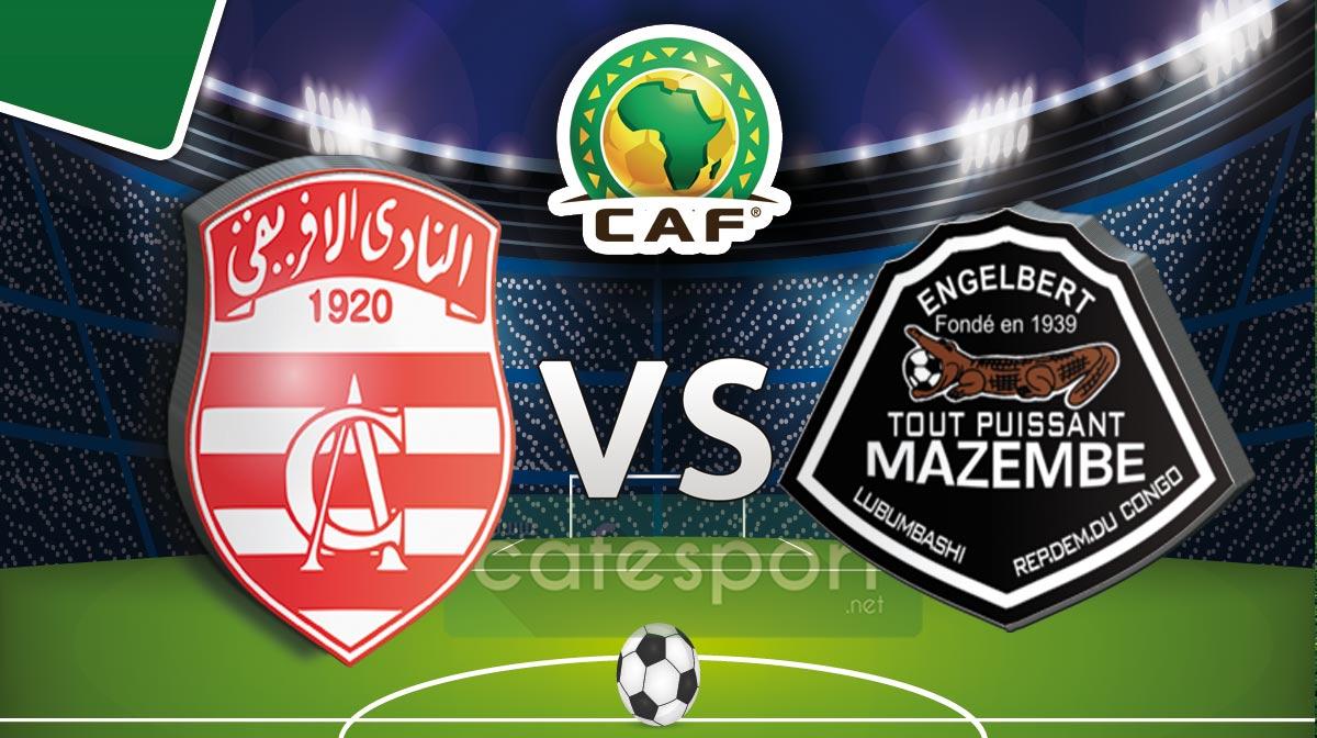 مشاهدة مباراة مازيمبي وسيمبا بث مباشر بتاريخ 13-04-2019 دوري أبطال أفريقيا