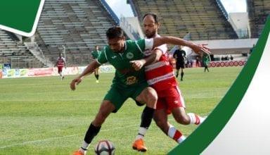 صور مباراة النادي الافريقي - نادي حمام الأنف