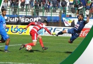 صور مباراة الملعب التونسي - النادي الافريقي