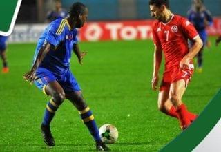 صور مباراة المنتخب التونسي - اسواتيني