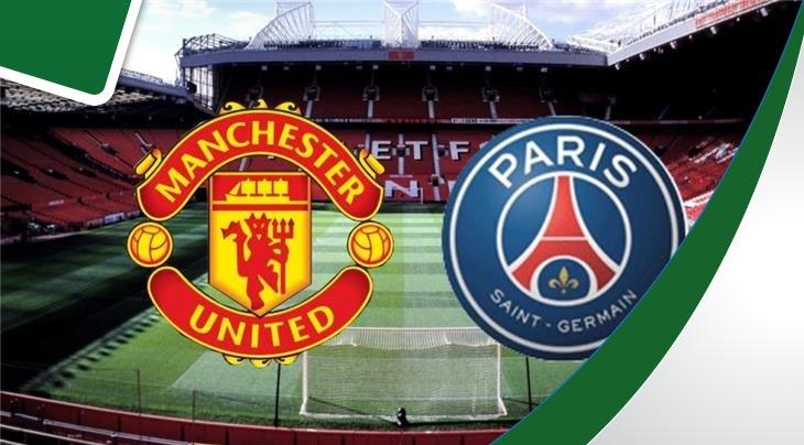 رابطة الابطال: مانشستر يونايتد يقصي باريس سان جرمان