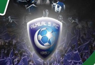 الهلال السعودي يلاقي النجم في نهائي البطولة العربية