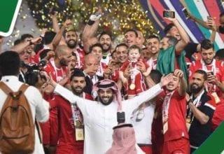 بعد تتويج النجم عربيا: نجوم الفريق يحاولون الركوب على الأحداث