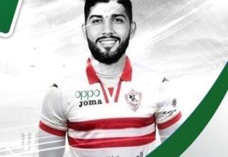 في غياب ساسي.. الزمالك يخسر صدارة الدوري المصري