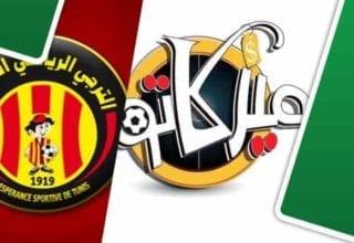 الترجي يفاوض نجم المنتخب الجزائري