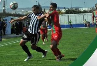 صور مباراة الملعب التونسي - النادي الصفاقسي