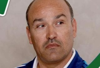 المدير الفني للجامعة الصغير زويتة : تتويج النجم الساحلي تشريف لكرة القدم التونسية