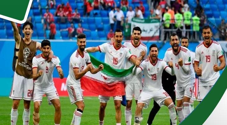 نجم الكرة البلجيكية يمضي عقدا مغريا لتدريب منتخب ايران
