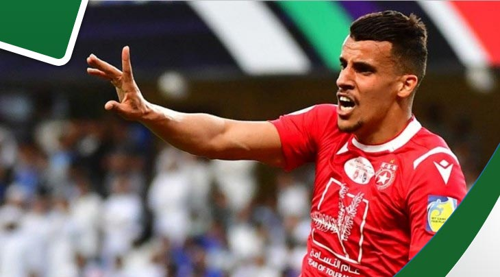 دفع النجم لأجله أكثر من مليار: العريبي يغضب الجماهير من جديد