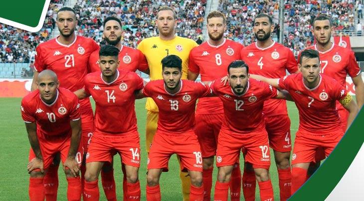 طالع خير لمنتخبنا : تونس لا تنهزم مع الحكم تيسيما وضدّ انغولا