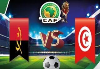 مباراة تونس وأنغولا أمام شبابيك مغلقة بفضل الفرجاني ساسي