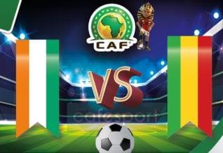 مالي vs ساحل العاج