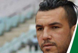 هشام بلقروي يبحث عن عروض تونسية ومصرية بعد هذا القرار من ناديه السعودي