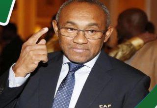 """تطورات جديدة في قضية الاختلاس الموجهة لرئيس """"الكاف"""" أحمد أحمد"""