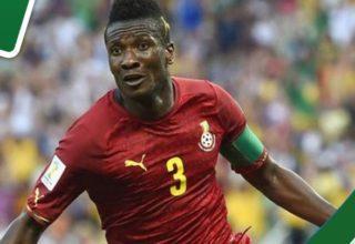 نجم غانا يهاجم مدربه ويكشف سرّ الاعتزال ومرارة الخسارة ضد تونس