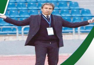 انهاء مهام نبيل الكوكي مع فريقه