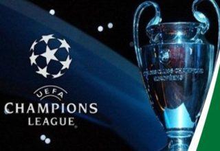 دوري أبطال أوروبا.. برنامج مباريات اليوم