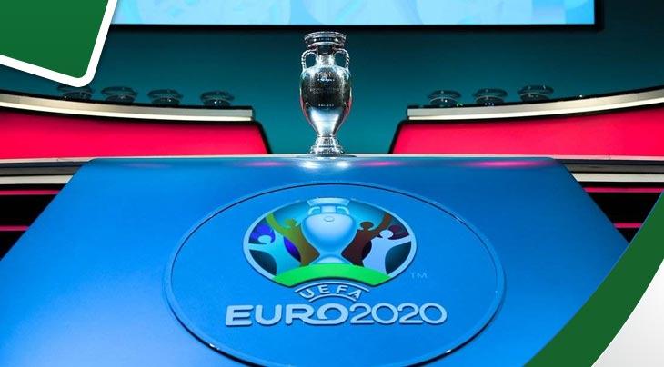 تصفيات يورو 2020 : برنامج مباريات اليوم