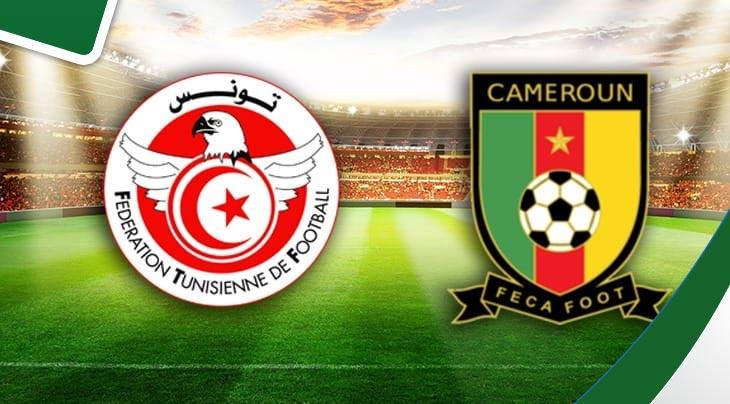تونس/ الكاميرون.. حضر الأداء وغاب الفوز