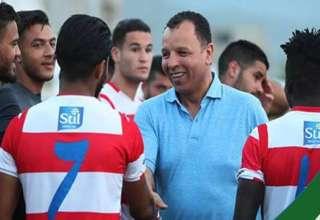 لاعبان يصدمان هيئة اليونسي !