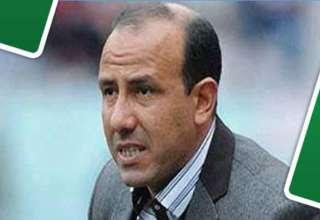 محمد الكوكي يرفض عرض هذا الفريق