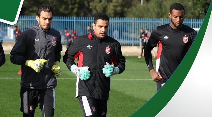 البلبولي يزيد في متاعب فريقه ومدربه التونسي الجديد