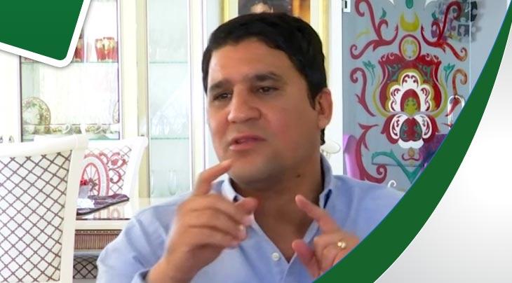زياد الجزيري : من الصعب جدا أن يتوج الترجي مرة ثالثة على التوالي بدوري الأبطال