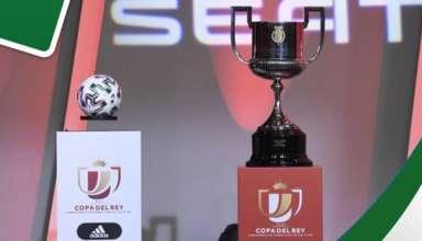 مدرب تونسي يصنع الحدث في كأس ملك اسبانيا