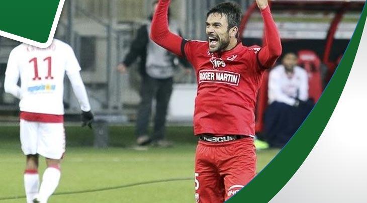 أسامة الحدادي لن يلعب مع زميله التونسي في قاسم باشا