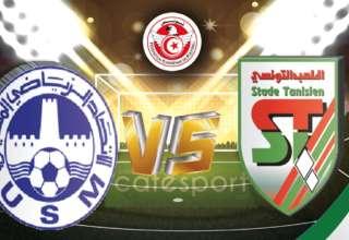 بث مباشر لمباراة الملعب التونسي - الإتحاد المنستيري