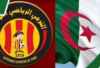 بالفيديو: اتهامات جزائرية خطيرة ضد الترجي
