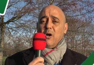 قضية ضد فريد شوشان بسبب اخلاله بالتزاماته