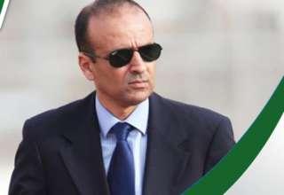 وديع الجريئ يكشف عن قائمته الإنتخابية لرئاسة جامعة كرة القدم
