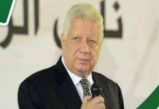 رئيس الزمالك يفاجئ لاعبين تونسيين