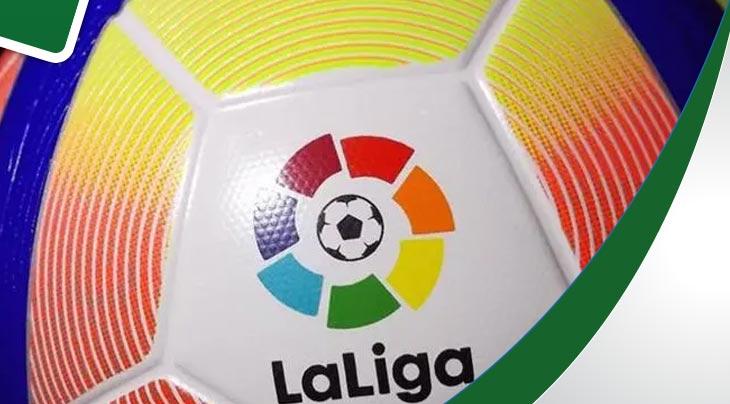 رسمي : تأجيل مباريات الدوري الإسباني
