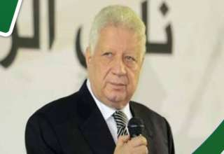 مرتضى منصور يستفز النقاز بهذا الاعتراف عن الفرجاني ساسي
