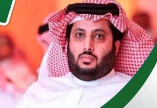 تركي آل الشيخ يعد بميركاتو غير مسبوق للأهلي المصري