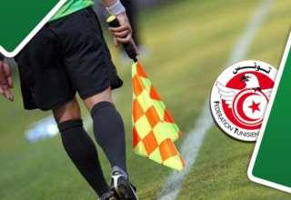 وفاة مأساوية لحكم كرة قدم تونسي