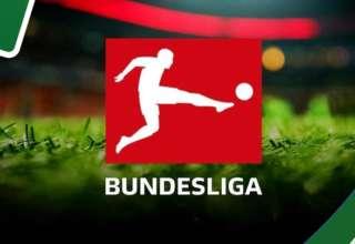 الدوري الألماني: النتائج الكاملة لمباريات اليوم مع الترتيب...