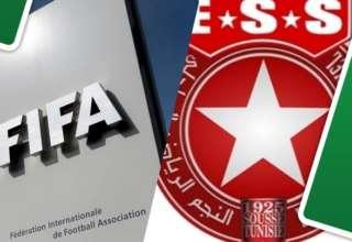 رغم تهديد الفريق الجزائري: النجم لا يخشى عقوبات الفيفا