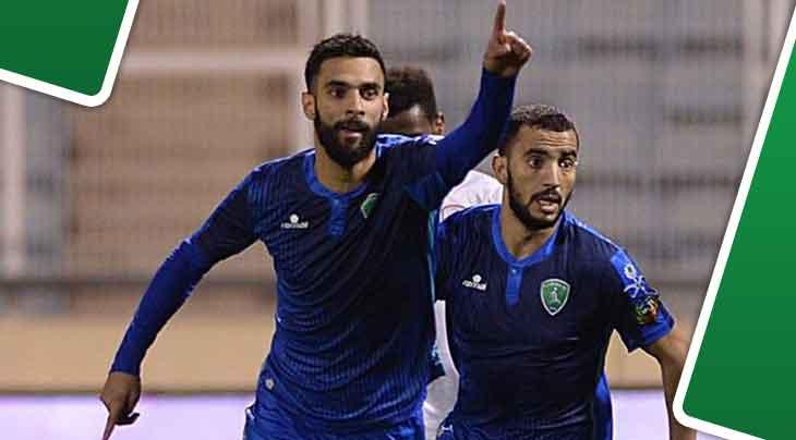 لم يلعب أي مباراة : عبدالقادر الوسلاتي يهدّد بفسخ عقده