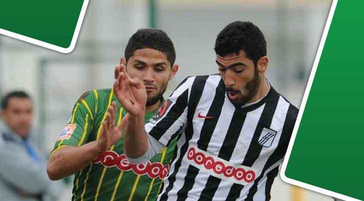 ياسين مرياح يرفض فكرة الإنضمام للترجي الرياضي
