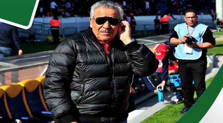 مدرب مرّ من تونس لتعويض البنزرتي في ليبيا ؟