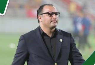 عبد السلام السعيداني : حزنت لخسارة الافريقي ضد مازمبي وآلمتني كثيرا