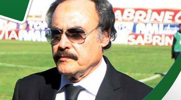 أنور الحداد : منعت تحويل اسم ملعب رادس الى محمد البوعزيزي