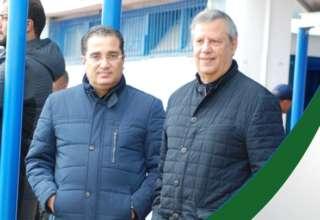 معين الشّعباني يطالب حمدي المدّب بالمحافطة على هذا اللاعب