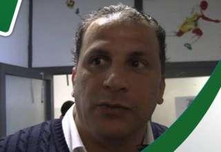 """ناصر البدوي : فكيت ألقاب..بنور """"يلعب وحدو"""" ومستحيل أن أعمل مع خماخم"""